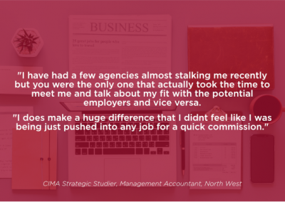 CIMA Qualified Management Accountant