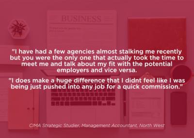 CIMA Qualified Management Accountant