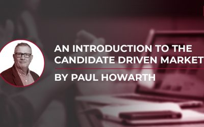 An Introduction to The Candidate Driven Market